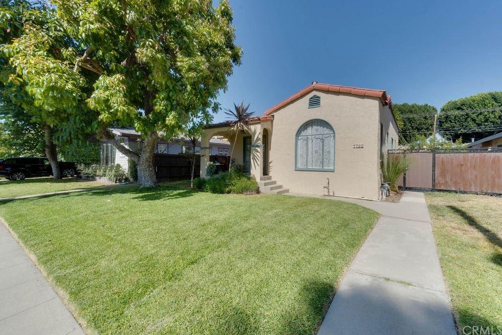 7722 Friends Avenue, Whittier, CA 90602 - MLS#: PW21155496