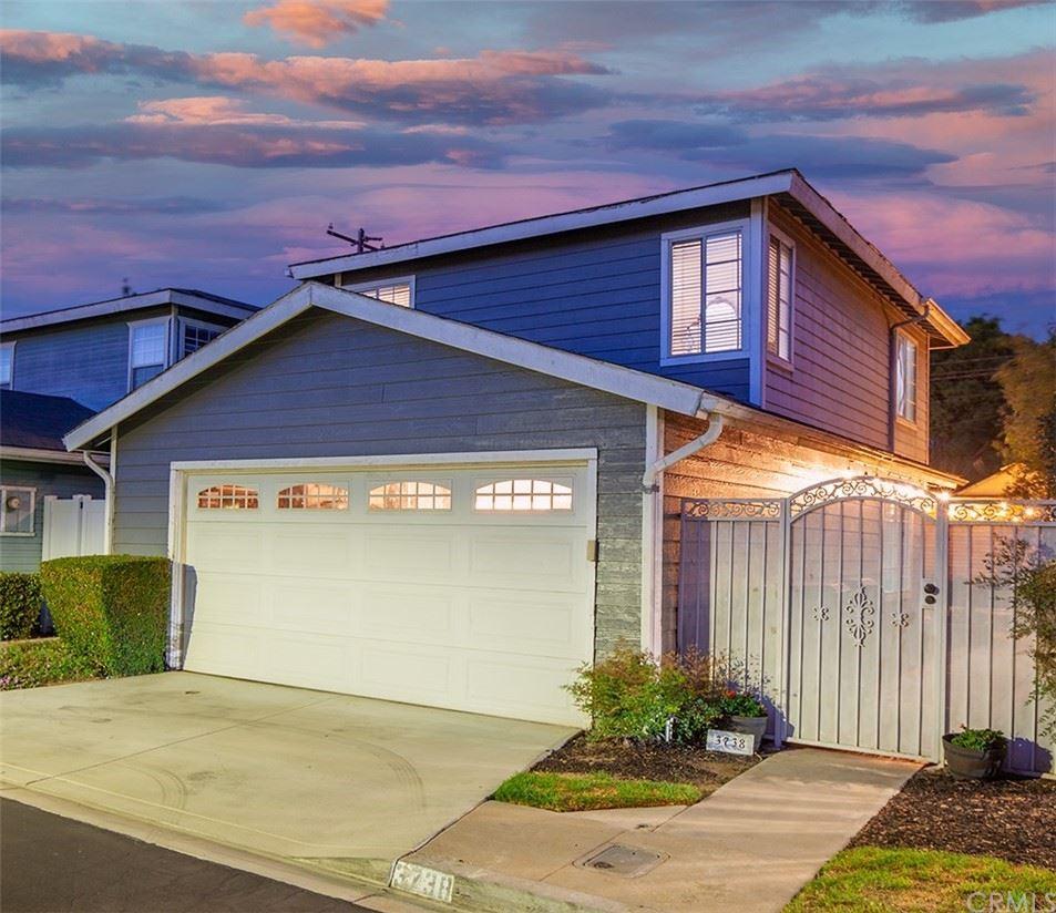 3738 Countryside Lane, Long Beach, CA 90806 - MLS#: PW21167496