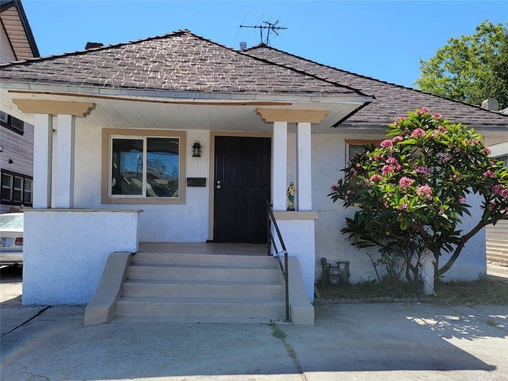 1711 Arlington Avenue, Los Angeles, CA 90019 - MLS#: RS21137496