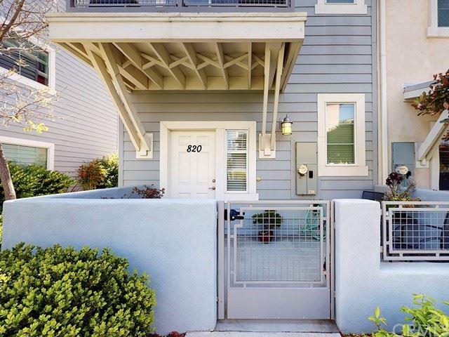 820 Lawrence Drive, San Luis Obispo, CA 93401 - MLS#: SC21105496