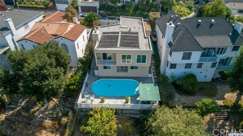 Photo of 4171 Holly Knoll Drive, Los Angeles, CA 90027 (MLS # 320003497)