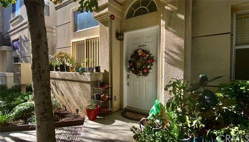 Photo of 15754 Devonshire Street, Granada Hills, CA 91344 (MLS # CV21011497)