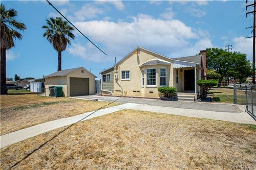 Photo of 12712 Telephone Avenue, Chino, CA 91710 (MLS # CV21157497)