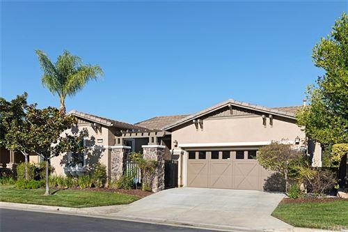 Photo of 23970 Kaleb Drive, Corona, CA 92883 (MLS # IG21206497)