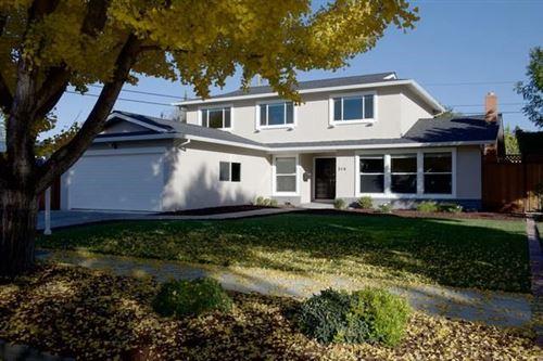 Photo of 514 Park Drive, San Jose, CA 95129 (MLS # ML81821497)
