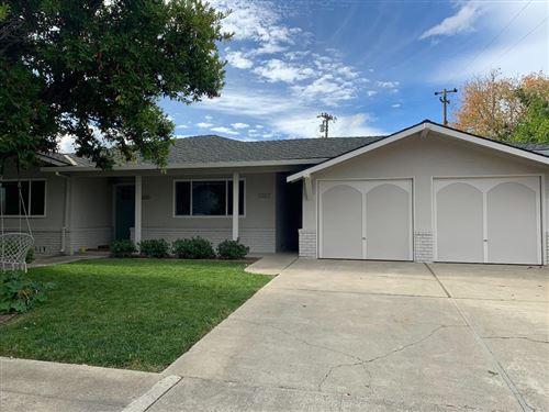 Photo of 1022 Williams Way, Mountain View, CA 94040 (MLS # ML81867497)