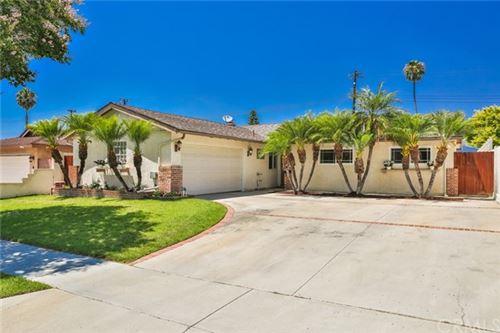 Photo of 8291 Darsy Drive, Huntington Beach, CA 92647 (MLS # OC20138497)