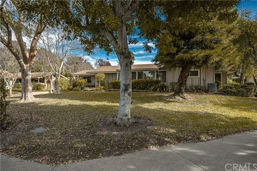 Photo of 734 Avenida Majorca #B, Laguna Woods, CA 92637 (MLS # PW21005497)