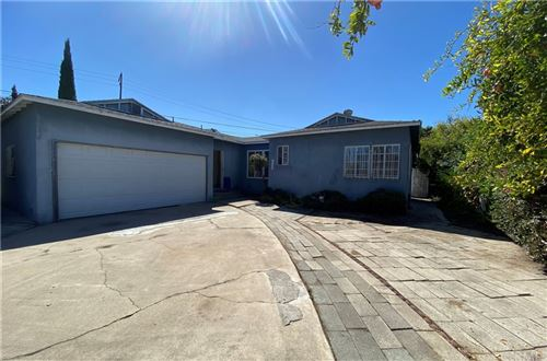 Photo of 2334 W Stanford Street, Santa Ana, CA 92704 (MLS # PW21201497)