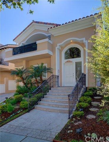Photo of 525 N Lucia Avenue #A, Redondo Beach, CA 90277 (MLS # SB21043497)