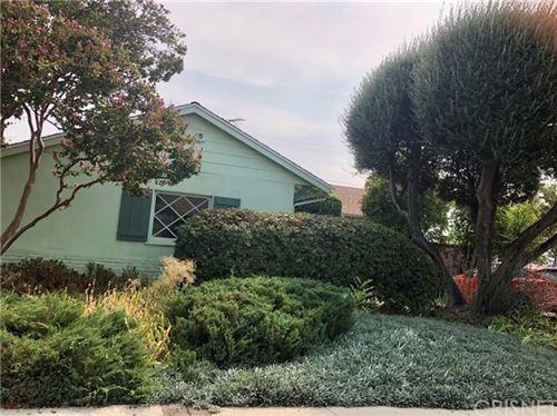 Photo of 6348 Bovey Avenue, Tarzana, CA 91335 (MLS # SR20193497)