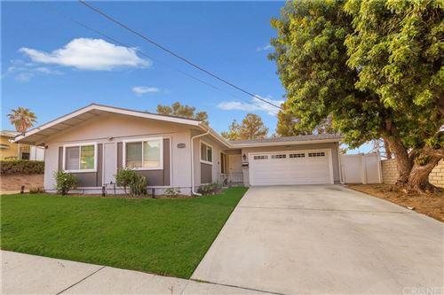 Photo of 12519 Garber Street, Pacoima, CA 91331 (MLS # SR21186497)