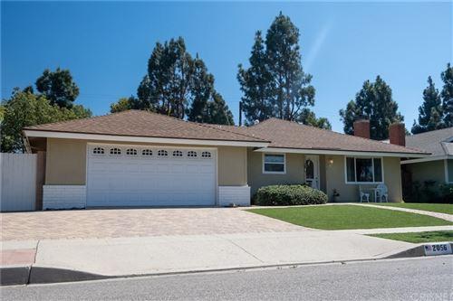 Photo of 2056 Dewayne Avenue, Camarillo, CA 93010 (MLS # SR21200497)