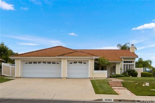 Photo of 25382 Blackthorne Drive, Murrieta, CA 92563 (MLS # SW21080497)