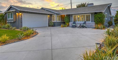 Photo of 268 Bucknell Road, Costa Mesa, CA 92626 (MLS # TR21129497)