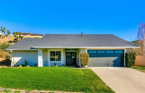 Photo of 690 Creekmont Court, Ventura, CA 93003 (MLS # V1-3497)
