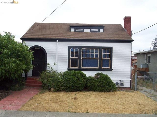 2530 62ND AVE, Oakland, CA 94605 - MLS#: 40954497