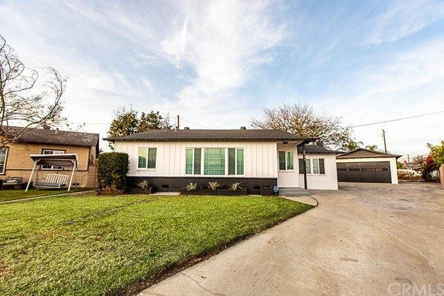 1535 S Mayland Avenue, West Covina, CA 91790 - MLS#: CV21008497