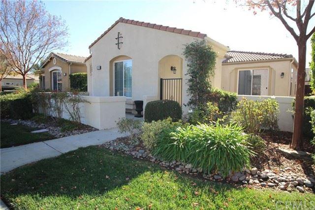 8240 Pavin Lane, Hemet, CA 92545 - MLS#: CV21132497