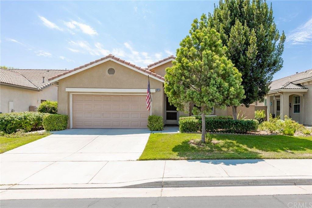 28215 Long Meadow Drive, Menifee, CA 92584 - MLS#: IG21179497