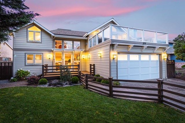 347 Poplar Street, Half Moon Bay, CA 94019 - MLS#: ML81815497