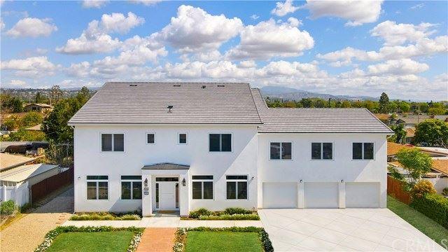 14142 Dall Lane, Tustin, CA 92780 - MLS#: OC21049497