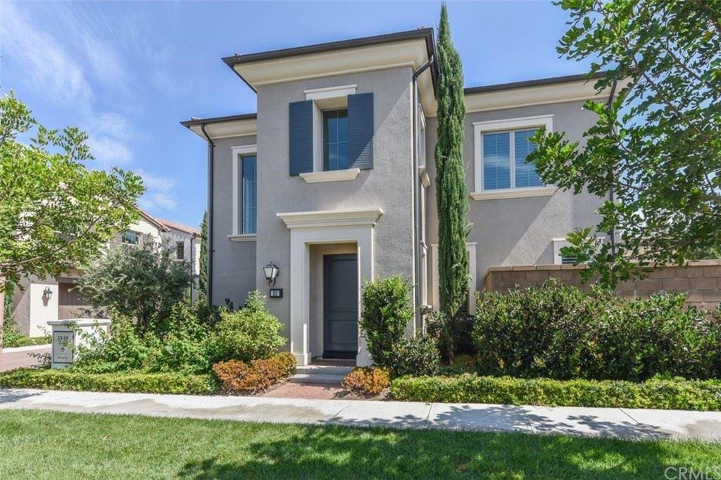 51 Decker, Irvine, CA 92620 - #: OC21199497
