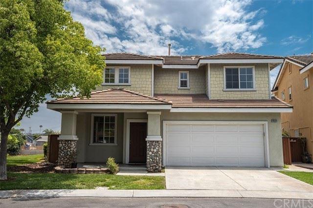 10604 La Vina Lane, Whittier, CA 90604 - MLS#: PW21133497