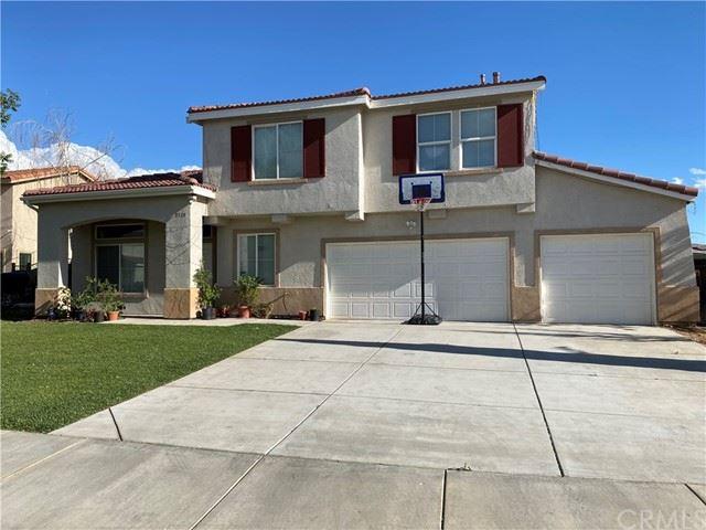 3528 Fern Avenue, Palmdale, CA 93550 - MLS#: RS21111497