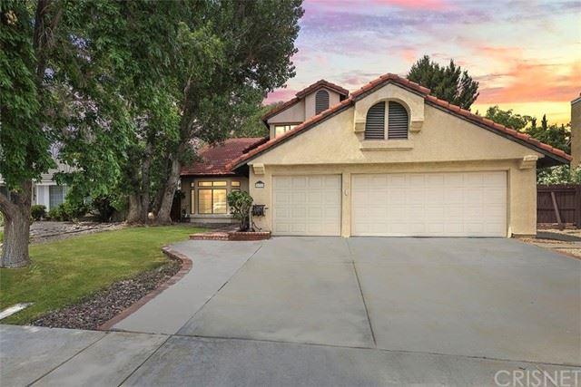 2133 Millcreek Way, Palmdale, CA 93551 - MLS#: SR21131497