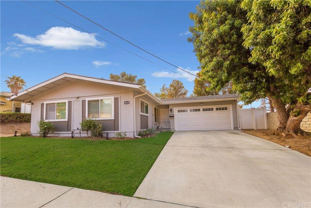 Photo for 12519 Garber Street, Pacoima, CA 91331 (MLS # SR21186497)
