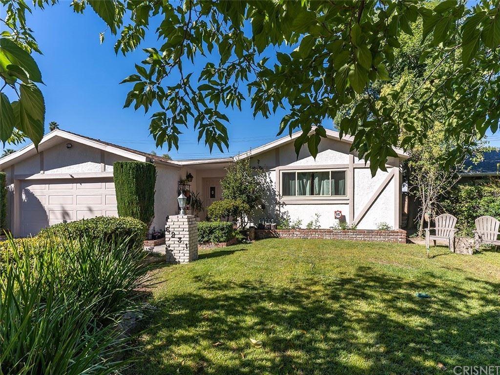 6231 Le Sage Avenue, Woodland Hills, CA 91367 - MLS#: SR21229497