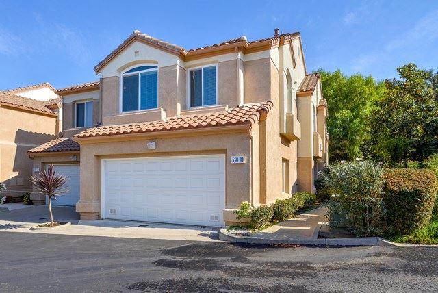 530 Sonata Way #D, Simi Valley, CA 93065 - #: V1-2497