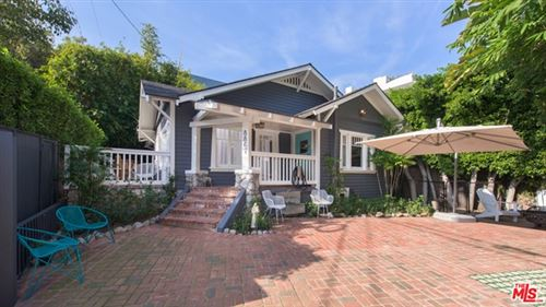 Photo of 8867 CYNTHIA Street, West Hollywood, CA 90069 (MLS # 20636498)