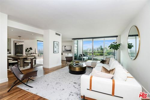Photo of 1100 Alta Loma Road #1101, West Hollywood, CA 90069 (MLS # 20643498)