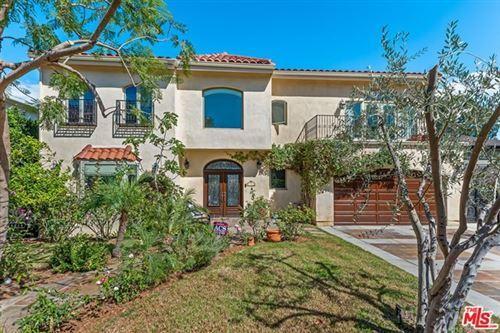 Photo of 2736 MONTE MAR Terrace, Los Angeles, CA 90064 (MLS # 21677498)
