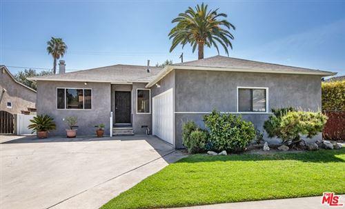 Photo of 11476 Patom Drive, Culver City, CA 90230 (MLS # 21715498)