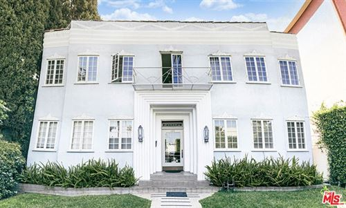 Photo of 455 N Doheny Drive, Beverly Hills, CA 90210 (MLS # 21719498)