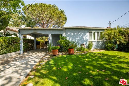 Photo of 11419 Charnock Road, Los Angeles, CA 90066 (MLS # 21728498)