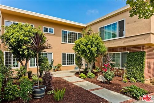 Photo of 401 S Rodeo Drive, Beverly Hills, CA 90212 (MLS # 21747498)