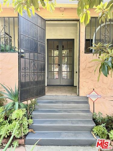 Tiny photo for 5709 Ensign Avenue, North Hollywood, CA 91601 (MLS # 21785498)