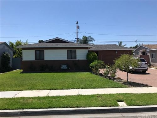 Photo of 1329 S Margate Place, Anaheim, CA 92805 (MLS # DW20157498)