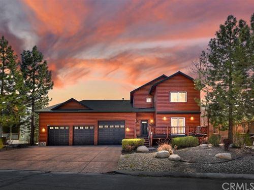 Photo of 298 Meadow Circle N, Big Bear, CA 92315 (MLS # EV21079498)