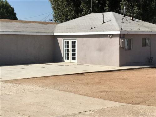 Photo of 13442 Allyn Drive, Moreno Valley, CA 92553 (MLS # IV21104498)
