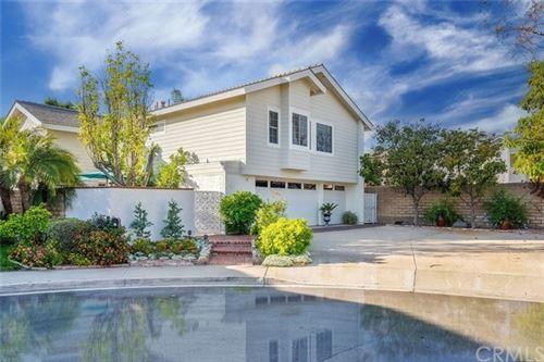 Photo of 7 Arlington, Irvine, CA 92620 (MLS # OC21097498)