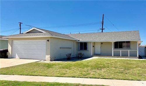 Photo of 10635 Lowden Street, Stanton, CA 90680 (MLS # PW21041498)