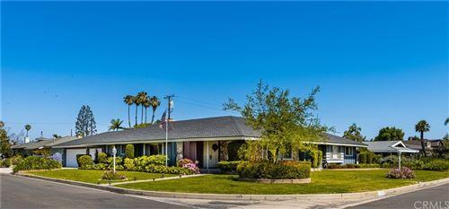 Photo of 522 N Dwyer Drive, Anaheim, CA 92801 (MLS # PW21112498)