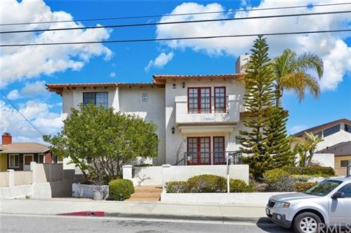 Photo of 210 S Prospect Avenue #2, Redondo Beach, CA 90277 (MLS # SB21063498)