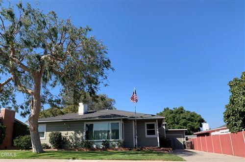 Photo of 2149 Grandview Drive, Camarillo, CA 93010 (MLS # V1-8498)