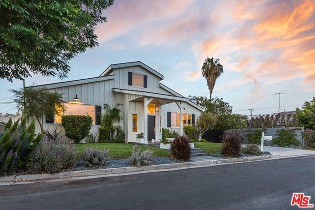 4826 Beloit Avenue, Los Angeles, CA 90230 - MLS#: 21735498